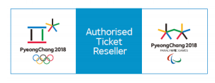 Authorised Ticket Reseller